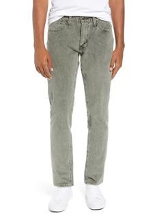 Levi's® 511™ Slim Fit Corduroy Jeans (Rosin Warp)