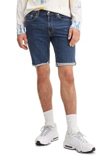 Levi's® 511™ Slim Fit Cutoff Denim Shorts (Rye)