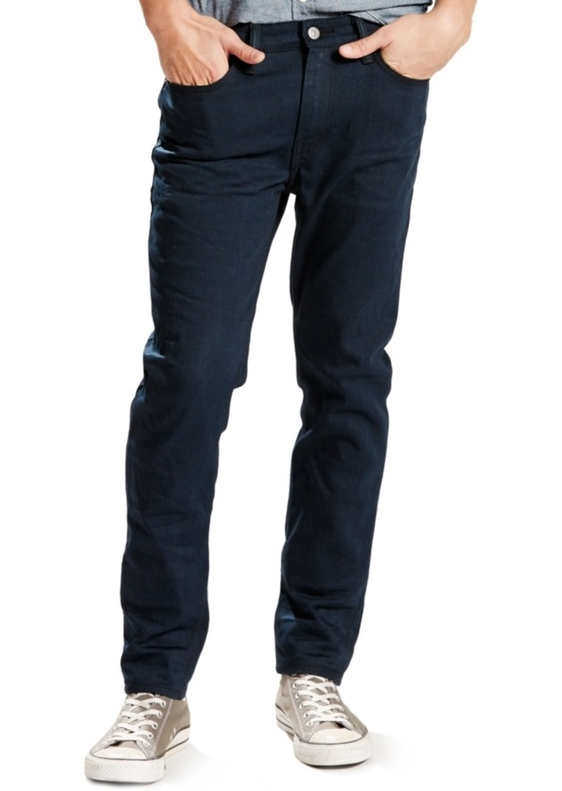 Levi's Men's 511 Slim Fit Commuter Jeans