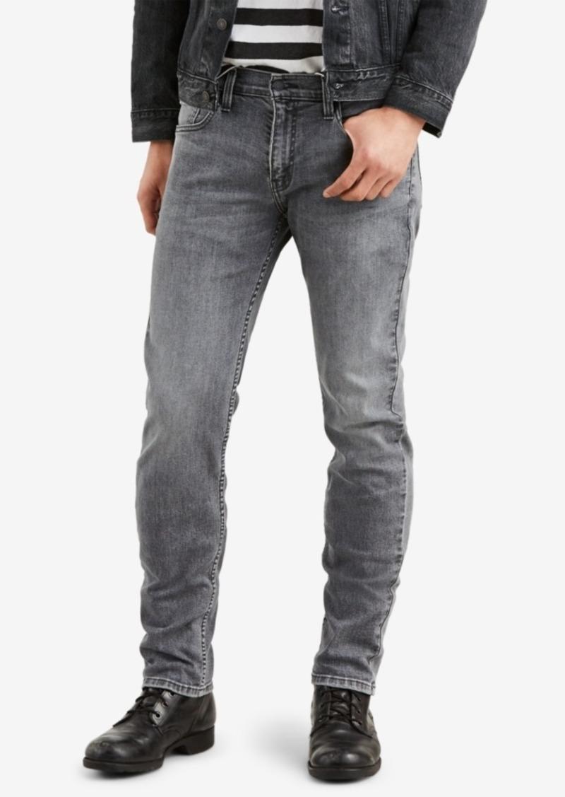 Levi's Men's 511 Slim Fit Advanced Stretch Jeans