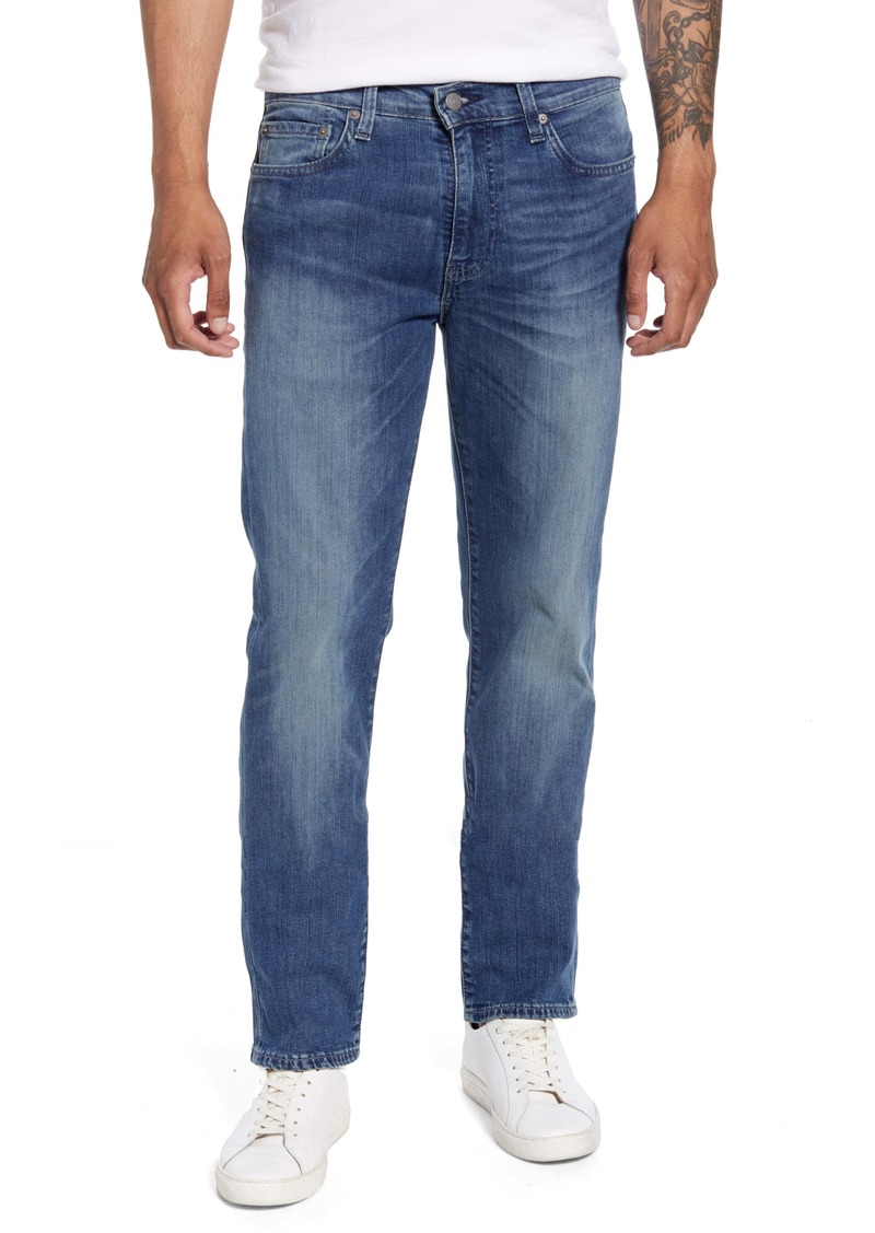 Levi's® 511™ Slim Fit Jeans (Amour)