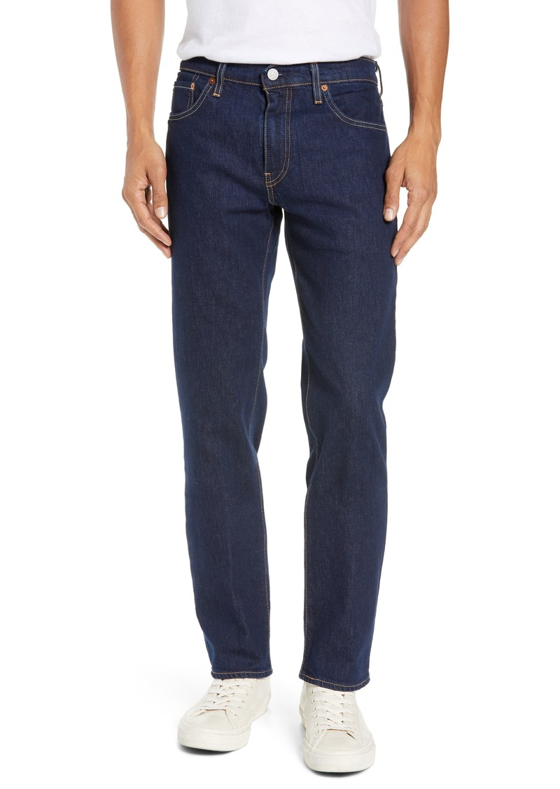 Levi's® 511™ Slim Fit Jeans (Chain Rinse)