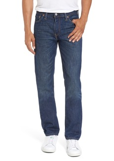 Levi's® 511™ Slim Fit Jeans (Dark Authentic)