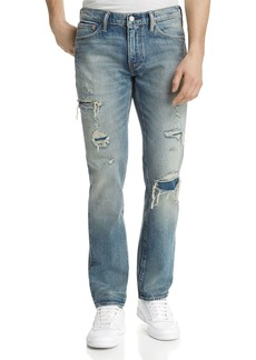 Levi's 511 Slim Fit Jeans in The Burn