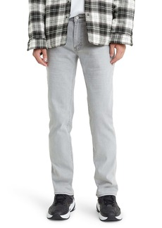 Levi's® 511™ Slim Fit Jeans (Steel Grey Flat)
