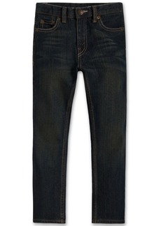 Levi's 511 Slim Fit Jeans, Little Boys