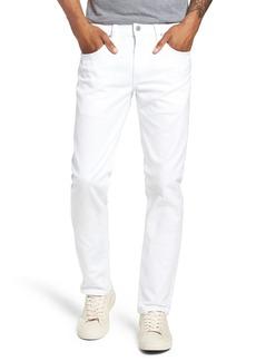 Levi's® 511™ Slim Fit Jeans (White Bull Denim II)