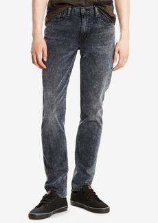 Levi's 511 Slim Fit Light Acid Wash Jeans