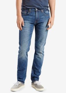 Levi's 511 Slim Fit Online Exclusive Jeans