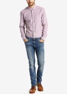 Levi's Men's 511 Slim Fit Premium Advanced Stretch