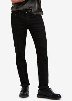 Levi's 511 Slim Fit Performance Stretch Jeans