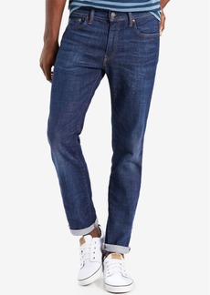 Levi's 511 Slim Fit Performance Stretch Jeans