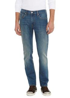 Levi's 511 Slim-Fit Pumped Up Blue Jeans