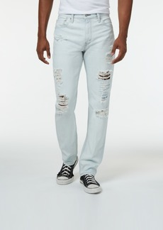 Levi's 511 Slim Fit Rip and Repair Jeans