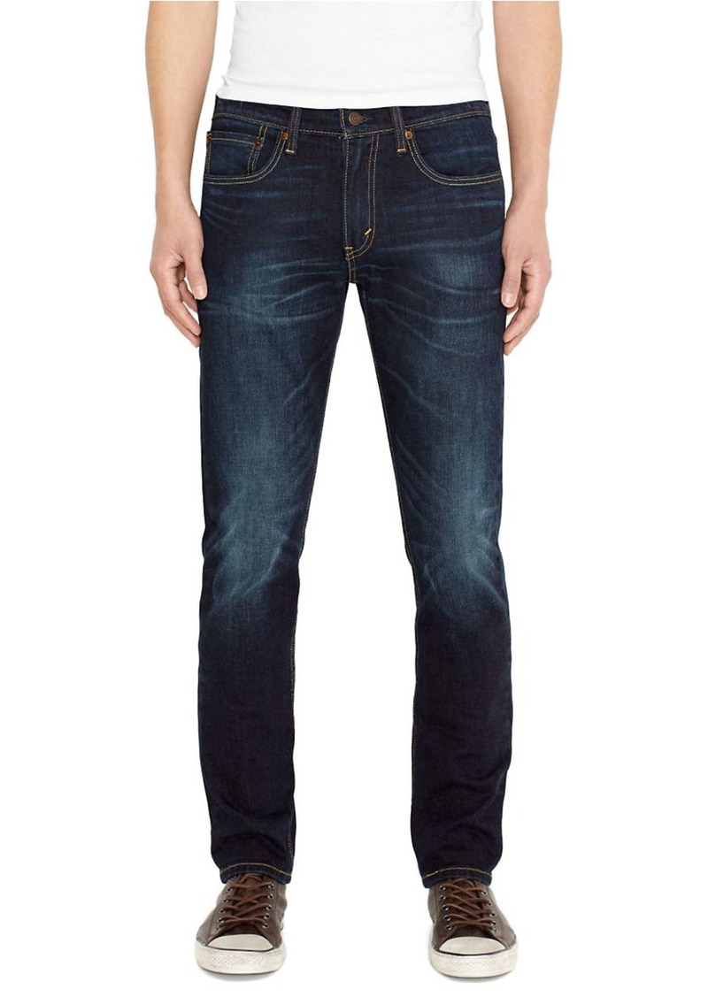 levi 39 s levi 39 s 511 slim fit sequoia jeans jeans shop it. Black Bedroom Furniture Sets. Home Design Ideas