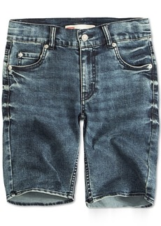 Levi's 511 Stretch Performance Denim Shorts, Big Boys