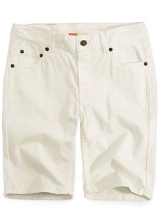 Levi's 511 Sueded Shorts, Big Boys