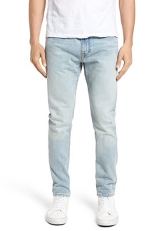 Levi's® 512™ Skinny Fit Crop Jeans (Medium Blue Surf Ave)