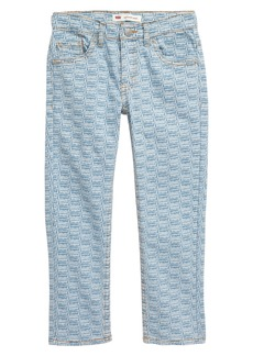 Levi's® 512™ Slim Tapered Jeans (Toddler Boys & Little Boys)