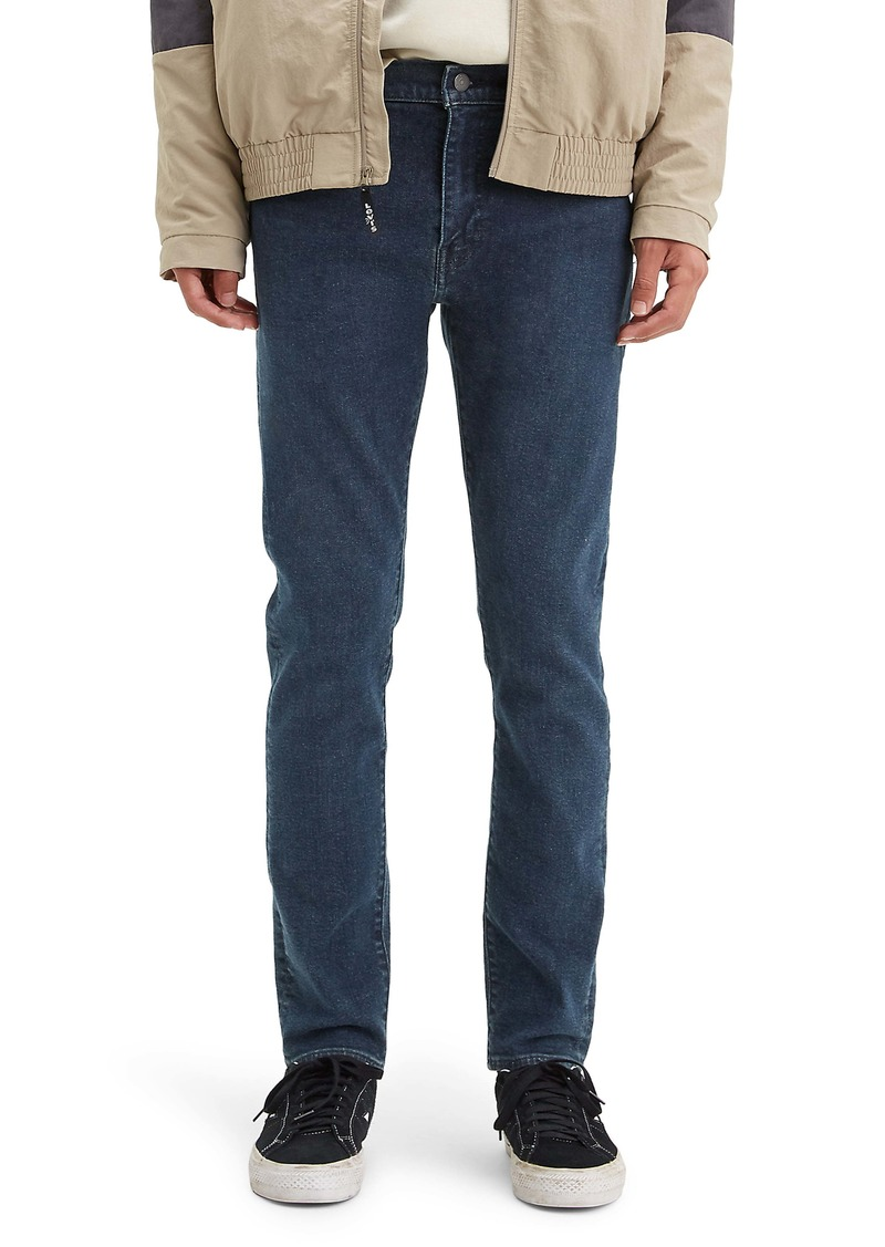 Levi's® 512™ Slim Tapered Leg Jeans (Sage Nightshine)