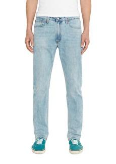 Levi's 513 Bluestone Slim Straight-Leg Jeans