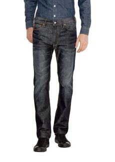 Levi's 513 Slim Straight Bowman Lake Jeans