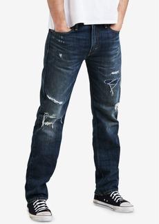 Levi's 513 Slim Straight Fit Jeans