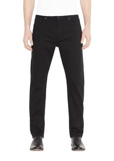 Levi's 513 Slim Straight Jet Jeans