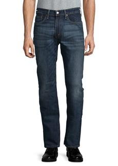Levi's 514 Straight Birdman Jeans
