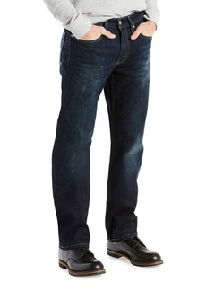Levi's 514 Straight Fit Jeans