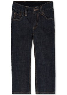 Levi's 514 Straight Fit Jeans. Toddler Boys