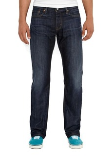 Levi's 514 Straight-Fit Shoestring Jeans