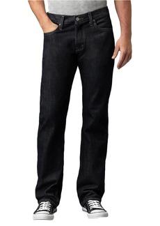 Levi's 514 Tumbled Rigid Slim Straight-Leg Jeans