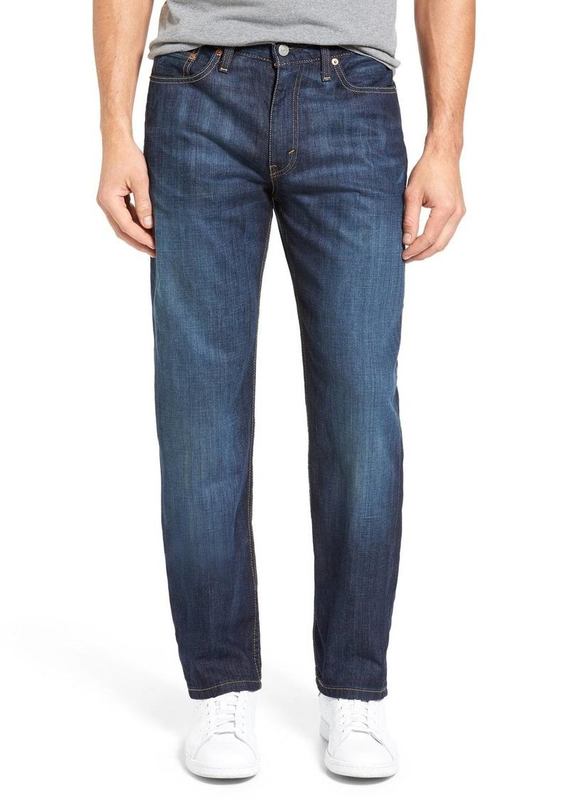 Levi's® 514™ Straight Leg Jeans (Shoestring)