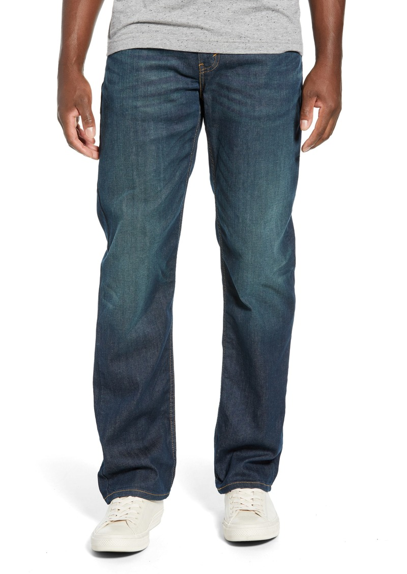 Levi's® 514™ Straight Leg Jeans (Midnight)