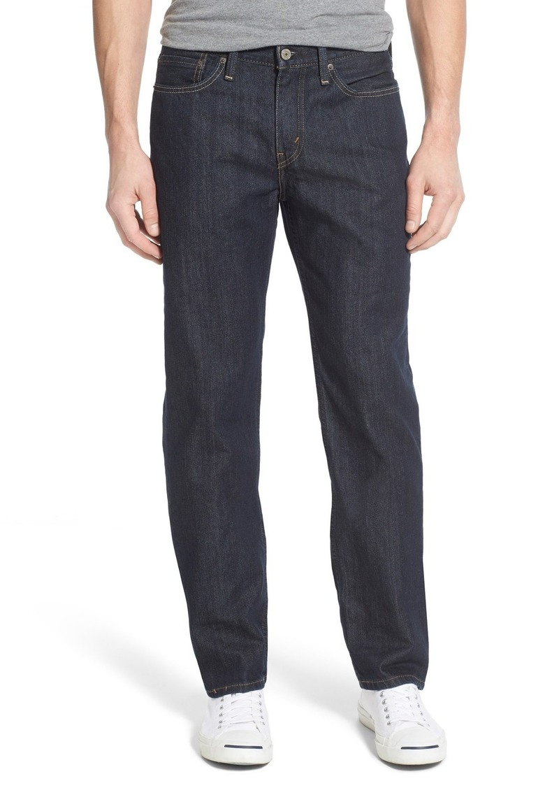 Levi's® 514™ Straight Leg Jeans (Tumbled Rigid) (Regular & Tall)