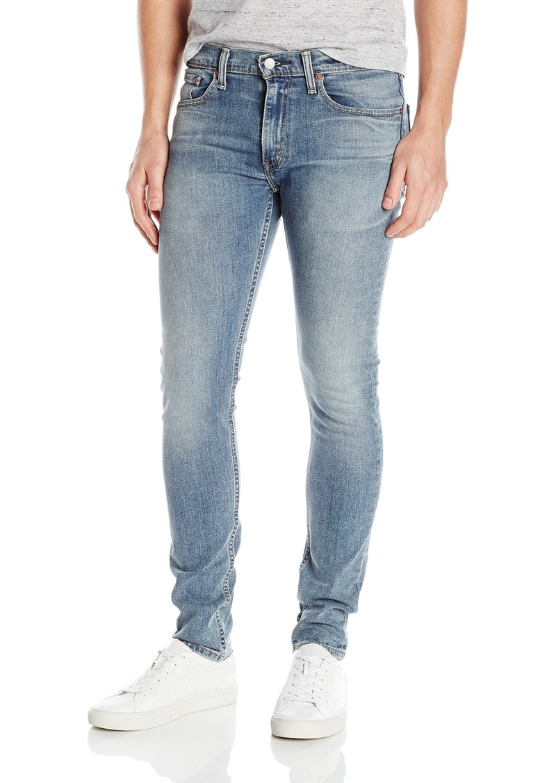 Levi's 519 Extreme Skinny Fit Men's Jeans  34W X 30L