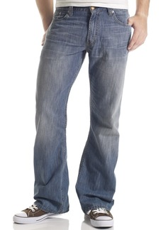 Levi's Men's 527 Slim Bootcut Fit Jeans