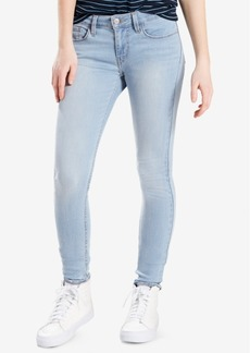 Levi's 535 Super Skinny Jeans, Short and Long Inseams