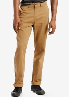 Levi's 541 Athletic Fit Stretch Chino Pants