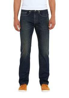 Levi's 559 Relaxed Straight Covered Up Jeans