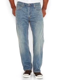 Levi's Men's 569 Loose Straight Fit Jeans