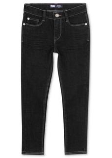 Levi's 710 Embellished Super Skinny Jean, Little Girls