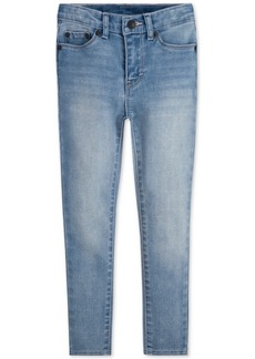 Levi's 710 Performance Super Skinny Jean, Little Girls