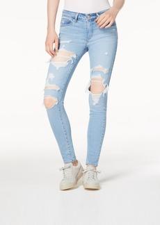 Levi's Women's 711 Ripped Skinny Jeans