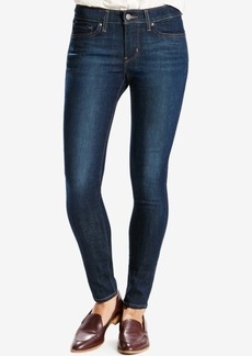 Levi's 711 Skinny 4-Way Stretch Jeans