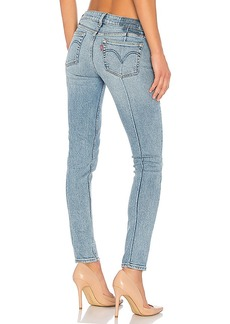 LEVI'S 711 Skinny Altered. - size 26 (also in 24,25,27,28,29,30)