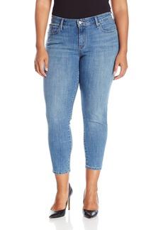 Levi's 711 Skinny Ankle Jean