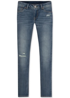 Levi's 711 Skinny Jean, Big Girls