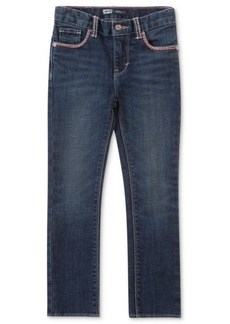 Levi's 711 Thick Stitch Skinny Jean, Little Girls